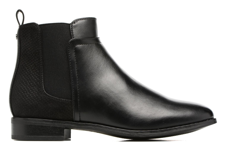 Bottines et boots ONLY Bobby elastic bootie Noir vue derrière
