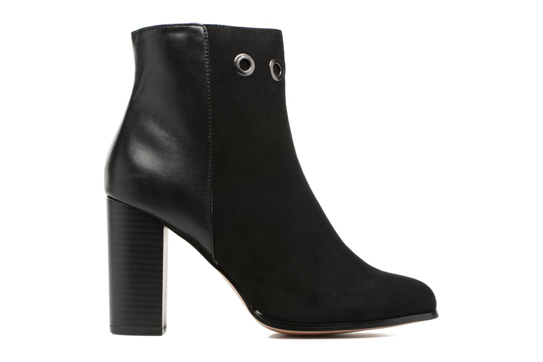 Bottines et boots ONLY Broom Noir vue derrière
