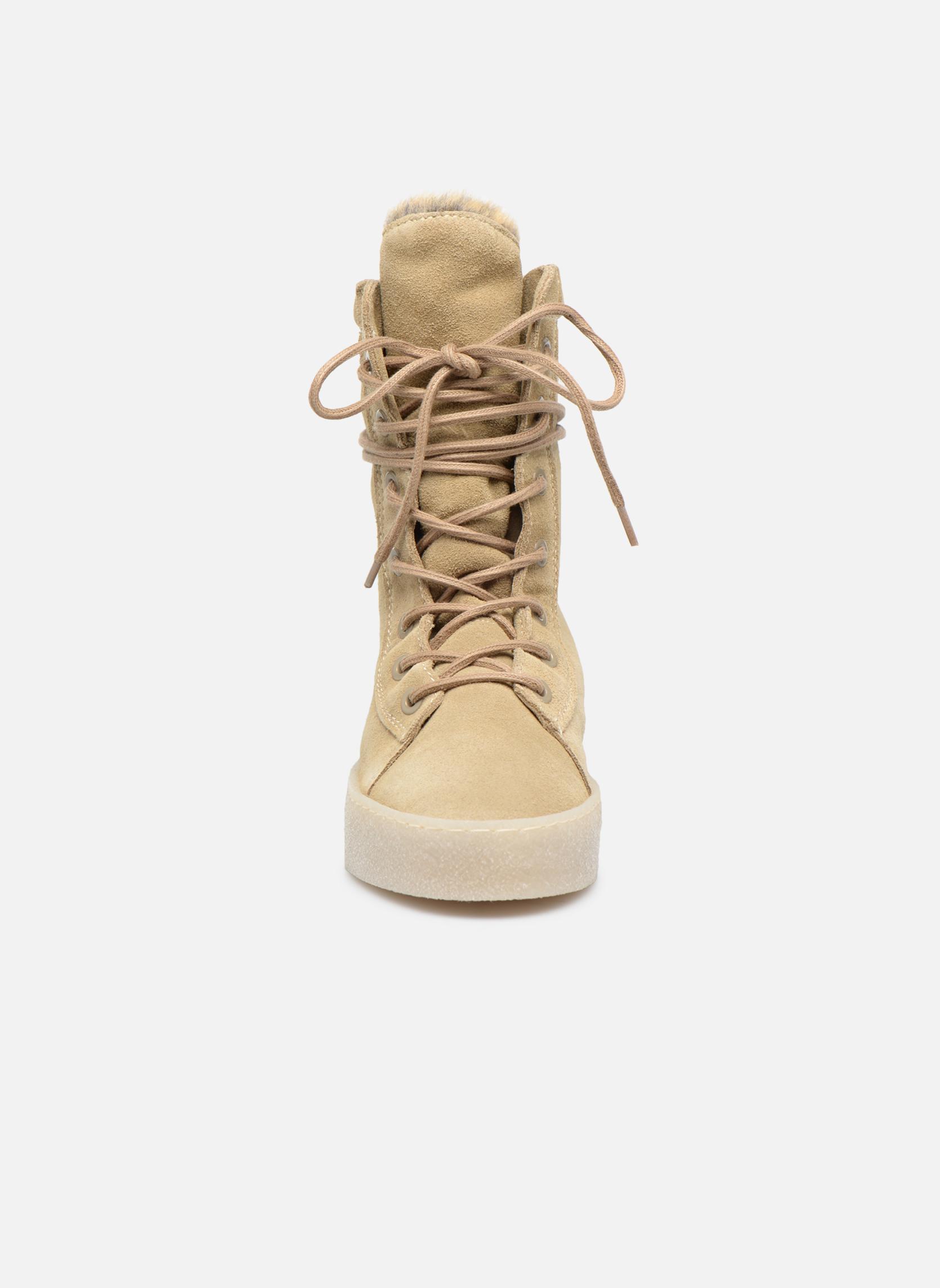 Bsillax Camel beige