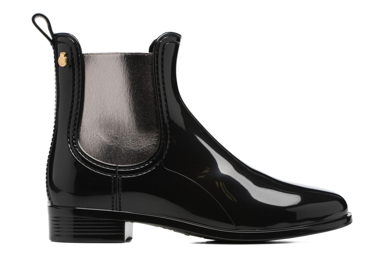 Bottines et boots Lemon Jelly Grace Noir vue derrière