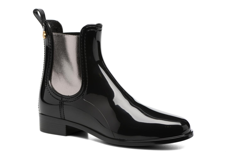 Bottines et boots Lemon Jelly Grace Noir vue détail/paire