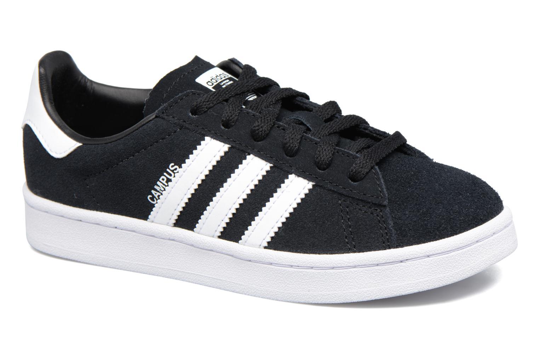 Sneakers Adidas Originals Campus C Nero vedi dettaglio/paio