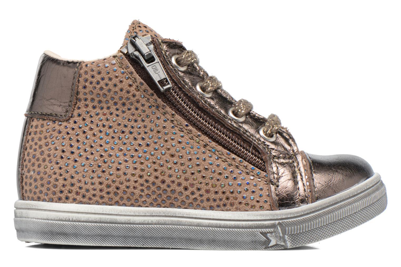 Sneakers Bopy Belette Marrone immagine posteriore