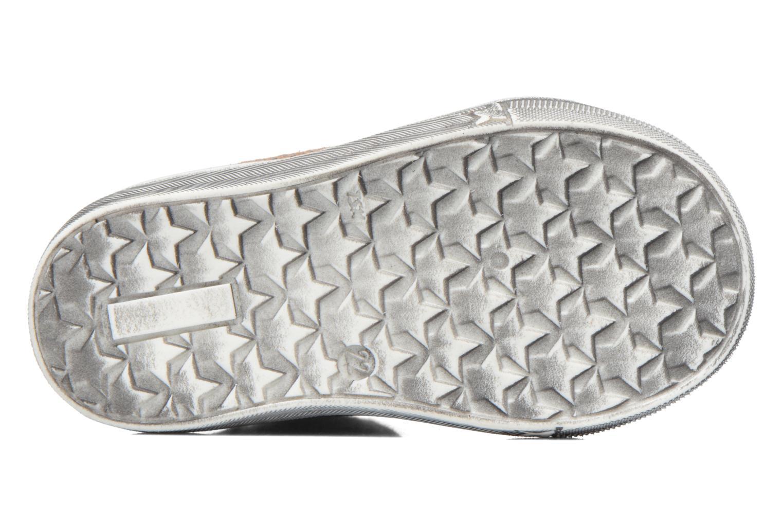 Sneakers Bopy Belette Marrone immagine dall'alto