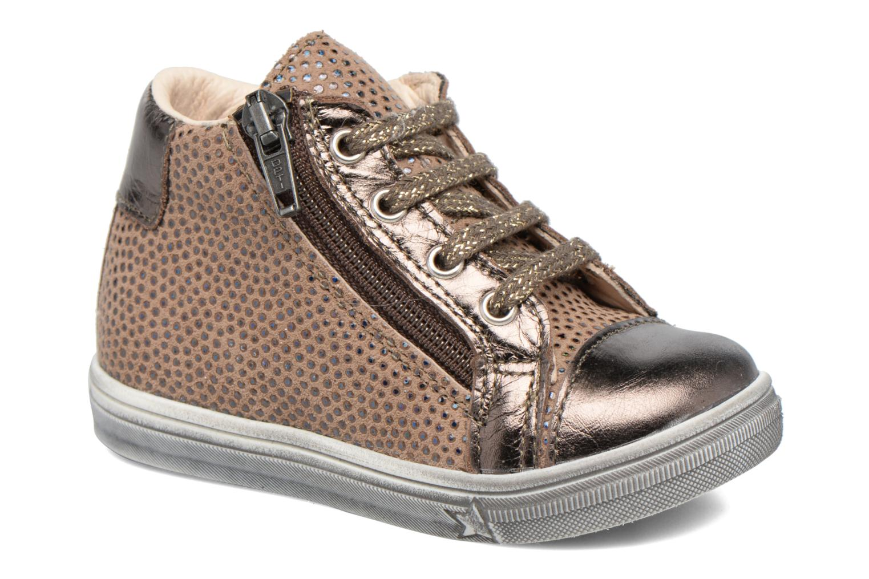 Sneakers Bopy Belette Marrone vedi dettaglio/paio
