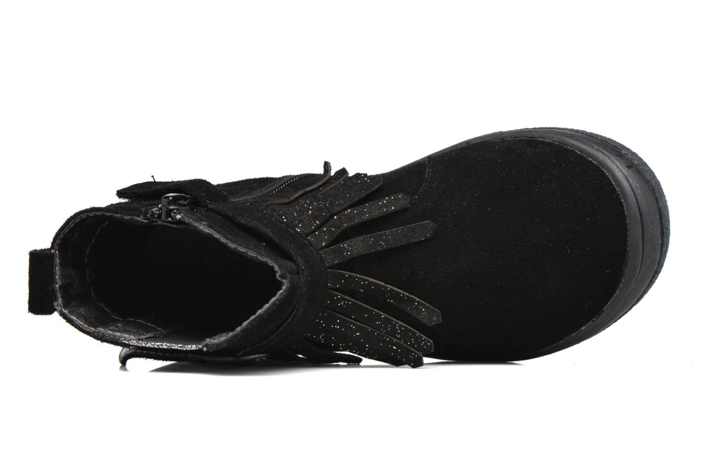 Natala lillybellule Noir