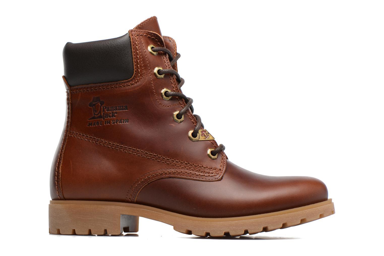 Bottines et boots Panama Jack Panama 03 B63 Marron vue derrière