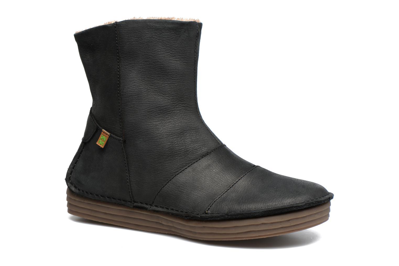 Grandes descuentos últimos zapatos El Naturalista Rice Field N5043 (Negro) - Botines  Descuento