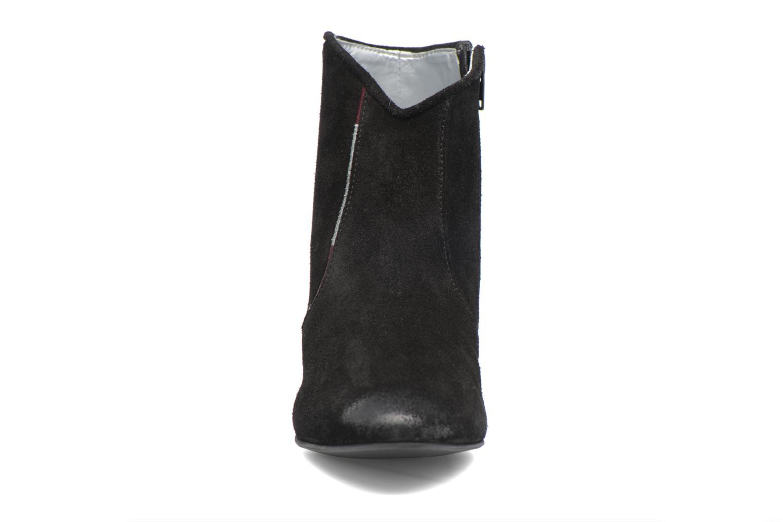 Boots en enkellaarsjes Kaporal Vuber Zwart model