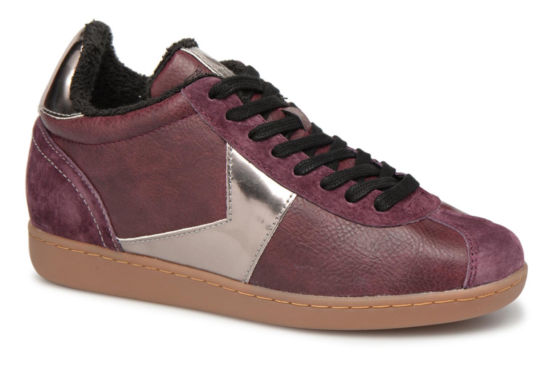 Zapatos promocionales Kaporal Katala (Vino) - Deportivas   Descuento de la marca