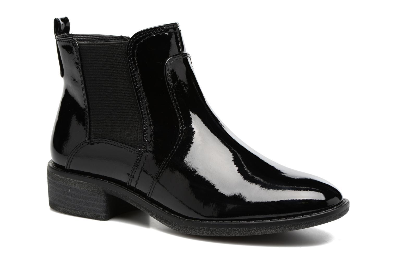 Bottines et boots Jana shoes Zali Noir vue détail/paire