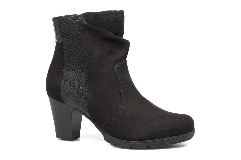 Bottines et boots Jana shoes Antona Noir vue détail/paire