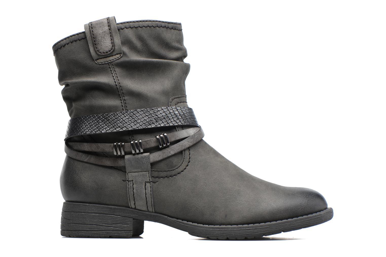 Bottines et boots Jana shoes Viorne 2 Gris vue derrière