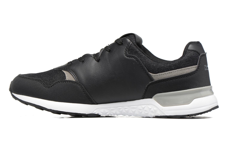 Cartago Black/Mid Grey