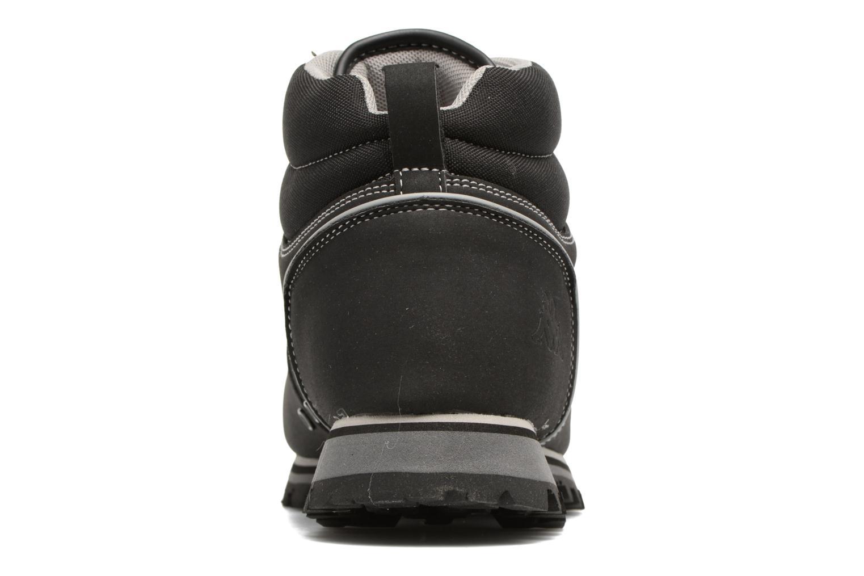 Bottines et boots Kappa Vitelo Noir vue droite