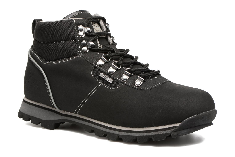 Bottines et boots Kappa Vitelo Noir vue détail/paire