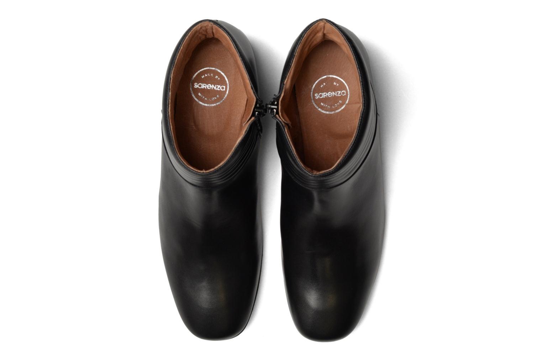 Bottines et boots Made by SARENZA Winter Ski #4 Noir vue portées chaussures