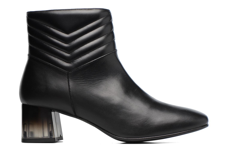 Bottines et boots Made by SARENZA Winter Ski #4 Noir vue détail/paire