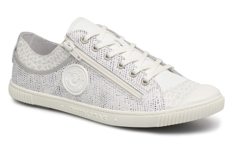 Grandes descuentos últimos zapatos Pataugas Bisk S (Blanco) - Deportivas Descuento