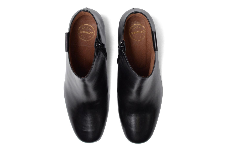 Bottines et boots Made by SARENZA Boots Camp #16 Noir vue portées chaussures