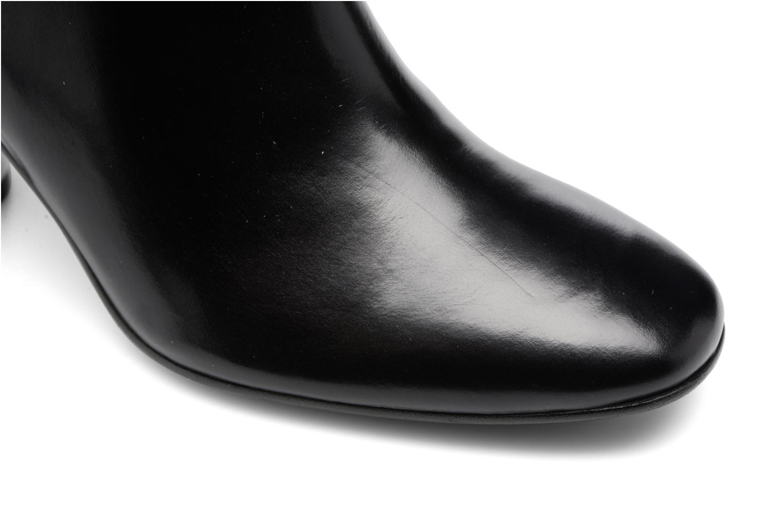 Bottines et boots Made by SARENZA Boots Camp #16 Noir vue gauche