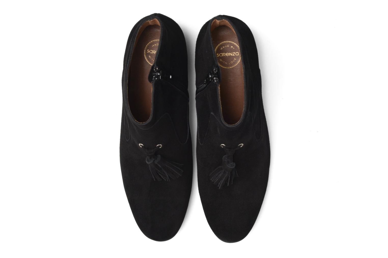 Bottines et boots Made by SARENZA Winter Freak #6 Noir vue portées chaussures