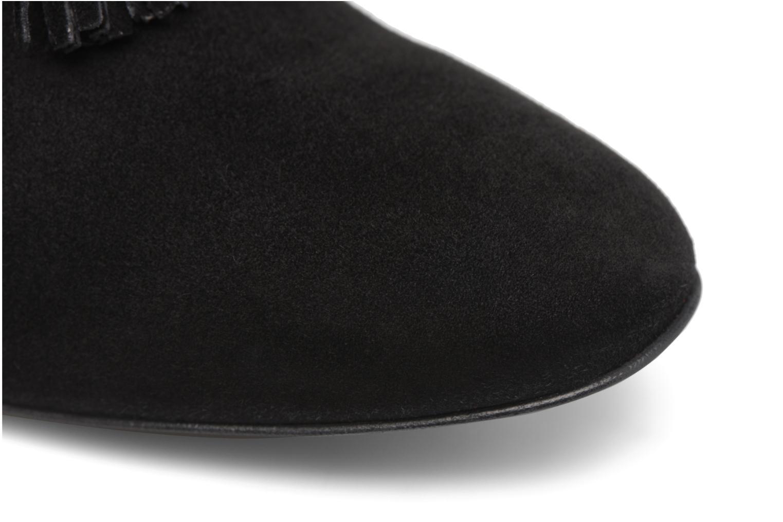 Bottines et boots Made by SARENZA Winter Freak #6 Noir vue gauche