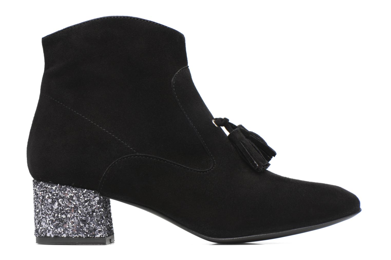 Bottines et boots Made by SARENZA Winter Freak #6 Noir vue détail/paire