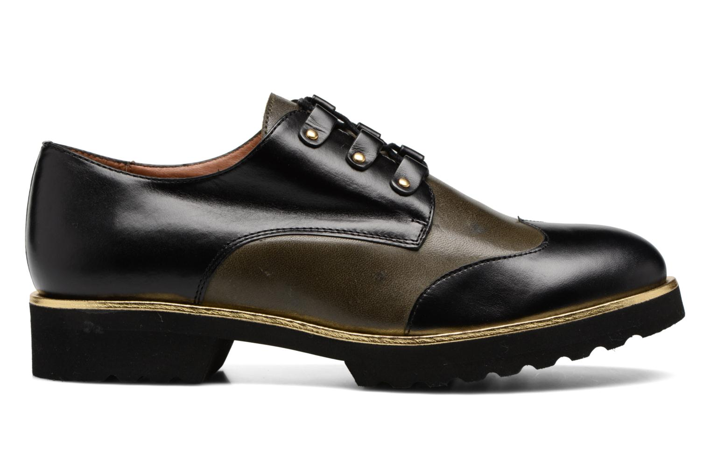 Chaussures à lacets Made by SARENZA Legit Legion #4 Multicolore vue détail/paire