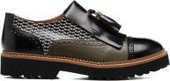 Chaussures à lacets Femme Legit Legion #5