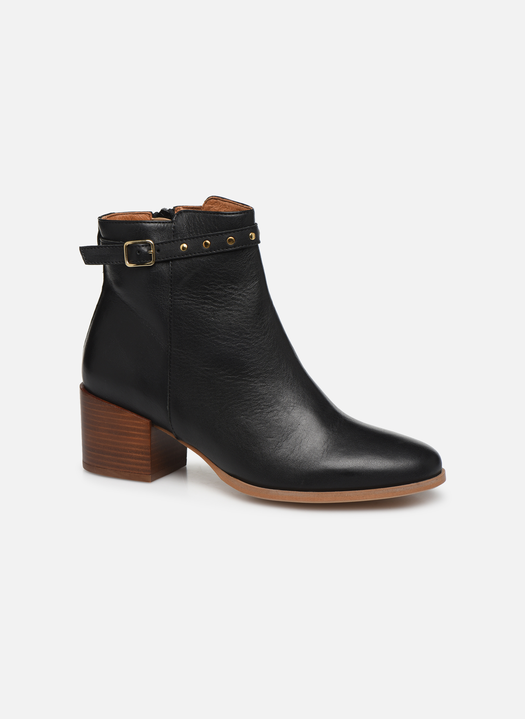 Bottines et boots Femme Callisto boots Lotus