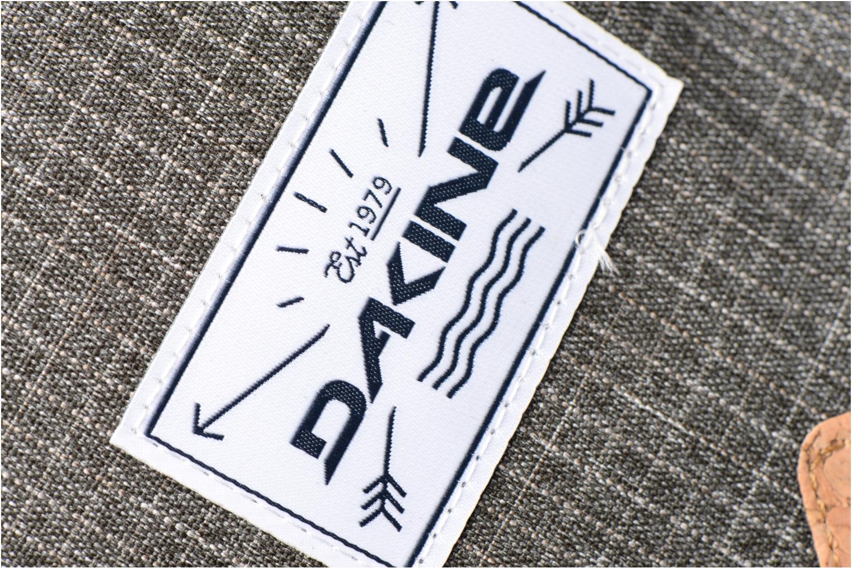 Scolaire Dakine Factor 22L Gris vue gauche
