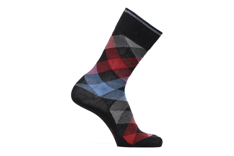 Socken & Strumpfhosen Burlington Newcastle SO schwarz detaillierte ansicht/modell