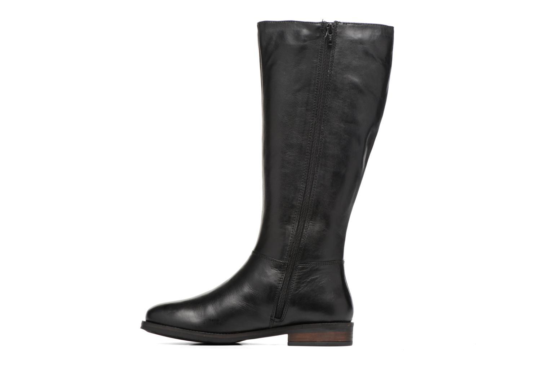 Boots & wellies Arima pour Elle Faste Black front view