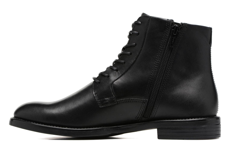 Bottines et boots Vagabond Amina 4403-301 Noir vue face
