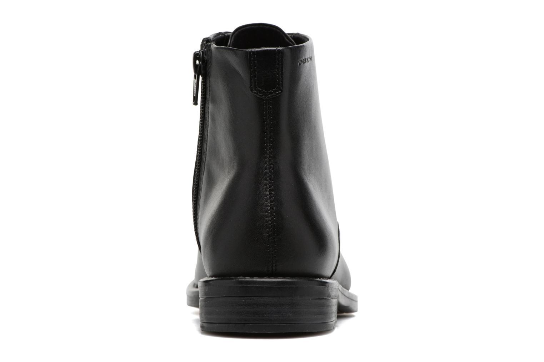 Bottines et boots Vagabond Amina 4403-301 Noir vue droite