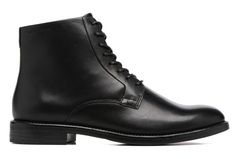 Bottines et boots Vagabond Amina 4403-301 Noir vue derrière
