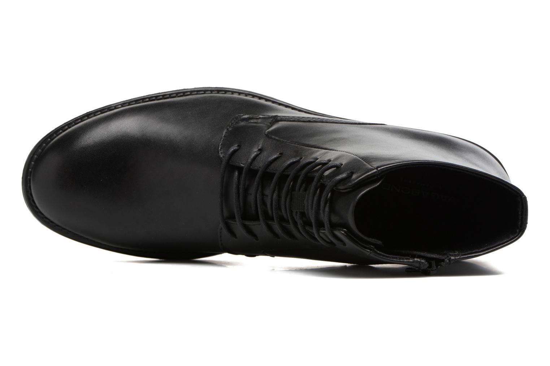 Bottines et boots Vagabond Amina 4403-301 Noir vue gauche