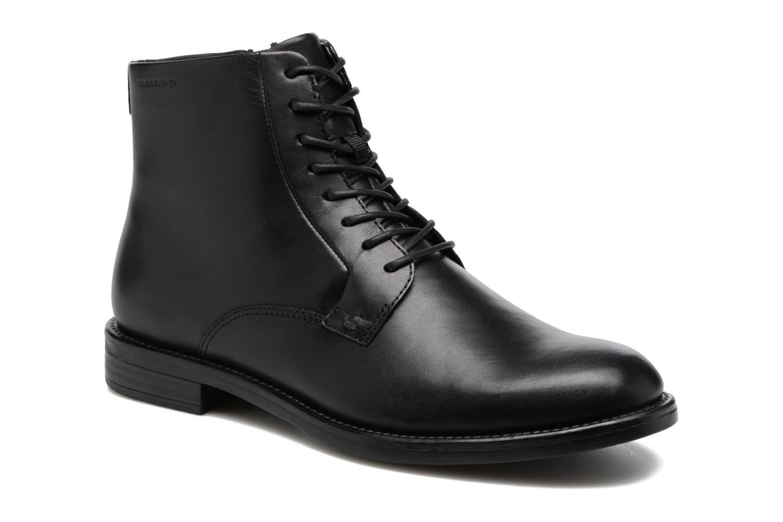 Grandes descuentos últimos zapatos Vagabond Shoemakers Amina 4403-301 (Negro) - Botines  Descuento