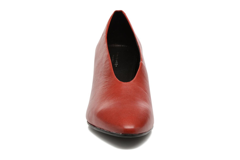 Escarpins Vagabond Olivia 4417-001 Rouge vue portées chaussures