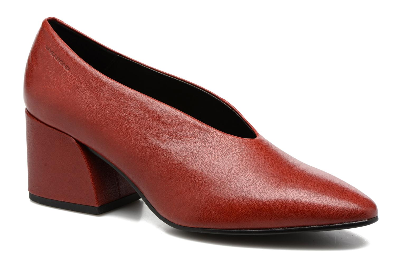 Olivia 4417-001 Red