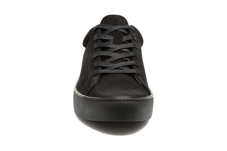 Baskets Vagabond Shoemakers Zoe 4426-050 Noir vue portées chaussures