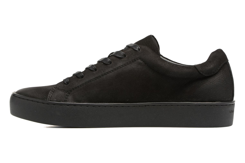 Baskets Vagabond Shoemakers Zoe 4426-050 Noir vue face