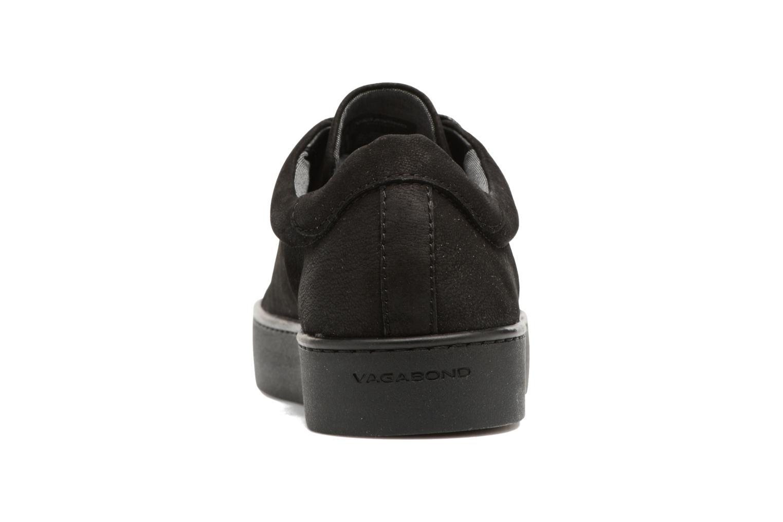 Baskets Vagabond Shoemakers Zoe 4426-050 Noir vue droite