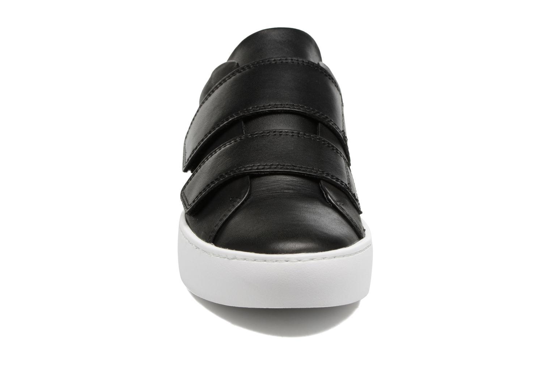 Baskets Vagabond Shoemakers Zoe 4426-101 Noir vue portées chaussures