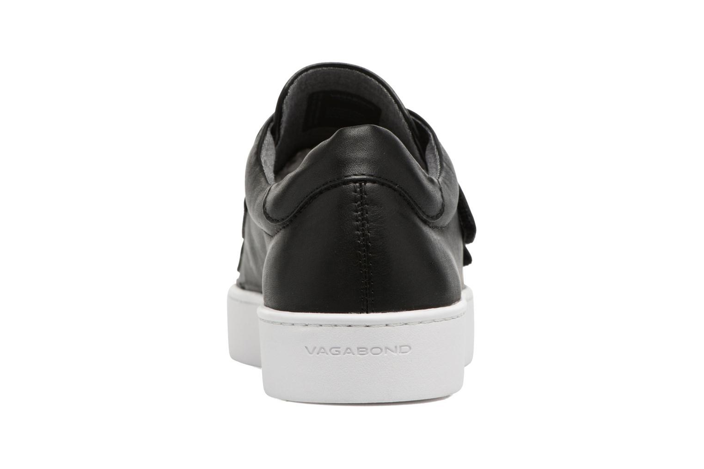 Baskets Vagabond Shoemakers Zoe 4426-101 Noir vue droite