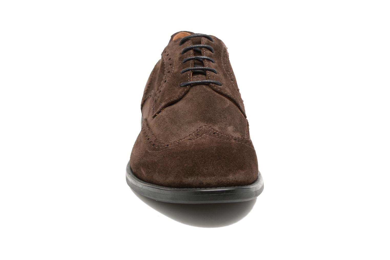Chaussures à lacets Vagabond Salvatore 4264-440 Marron vue portées chaussures