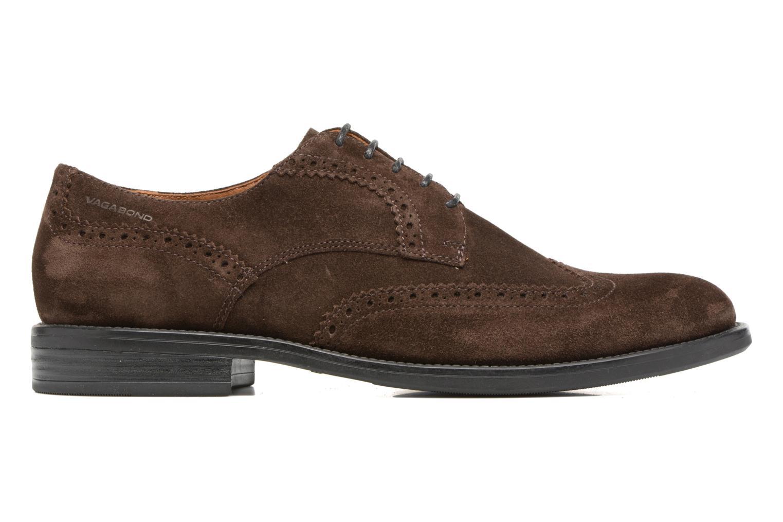 Chaussures à lacets Vagabond Salvatore 4264-440 Marron vue derrière