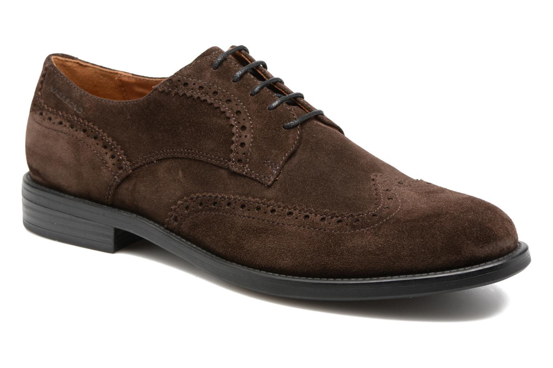 Chaussures à lacets Vagabond Salvatore 4264-440 Marron vue détail/paire