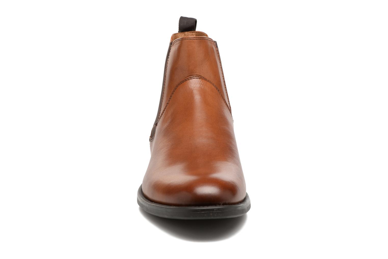 Bottines et boots Vagabond Shoemakers Salvatore 4464-001 Marron vue portées chaussures